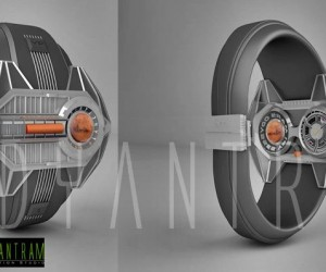 3D Product Modeling Rendering Watch