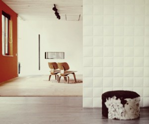 3D Wall Panels to Decorate Your Interior