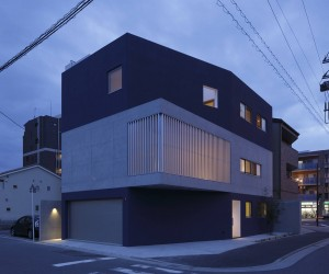 3R House by CAPD