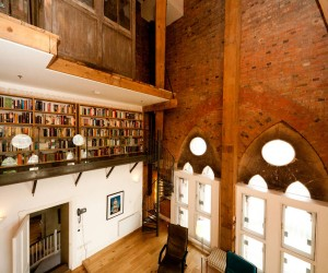 4 Cool Houses You Can Rent in London