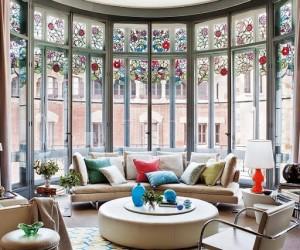 40 Beautiful and Inspiring Living Rooms