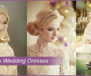 48 Beautiful Modern Vintage Wedding Dresses Design