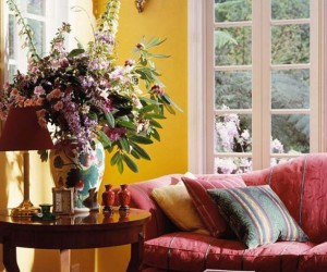 5 Affordable Ways to Transition Your Home For Summer