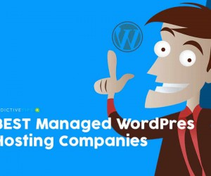 5 Best Managed WordPress Hosting Companies in 2019