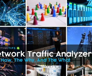 5 Best Network Traffic Analyzers 2019 Review