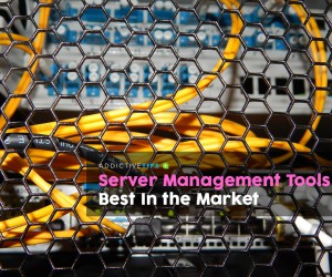 5 Best Server Management and Monitoring Tools  2019