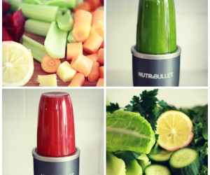 5 DIY Juice Cleanses To Jumpstart Your Diet
