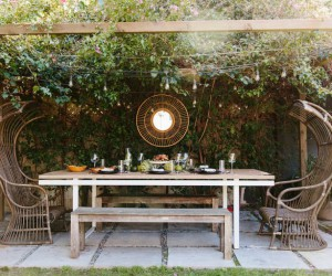 5 Essentials for Outdoor Entertaining