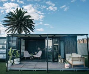 5 Examples of Micro Homes for Todays Housing Demands