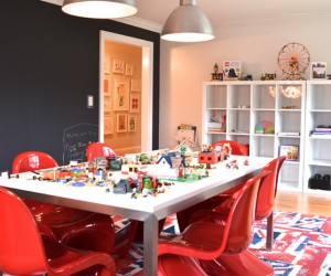 5 fun ideas for displaying Legos