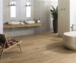 5 Home Styles Created using Porcelanosa Grupos Comprehensive Solutions