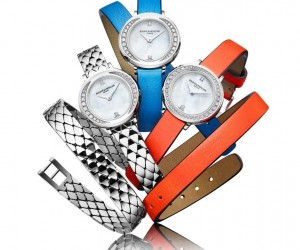 5 Perfect Timepieces For Valentines Day