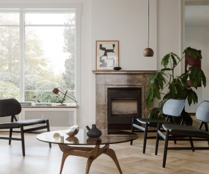 5 Scandinavian Brands Showcase New Wares
