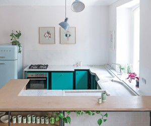 5 Simple Steps To Decorate Your Kitchen
