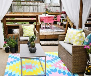 5 Summer Patios That Showcase Chic Backyard Design