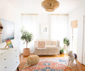 5 Top Design Trends for Kids Rooms