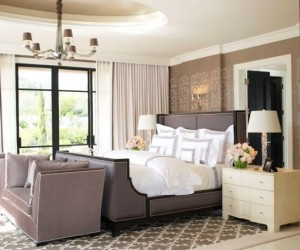 50 Sleigh Bed Design Ideas