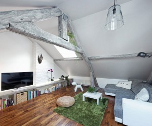 50 Small Apartment Living Rooms with the Best Space-Saving Ideas
