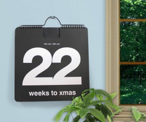 52 Weeks To Xmas Calendar