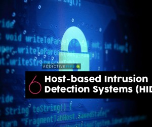 6 Best Host-based Intrusion Detection Systems HIDS in 2019