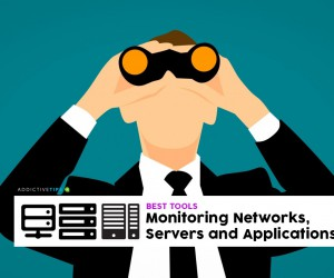 6 Best Tools for Monitoring Networks, Servers and Applications