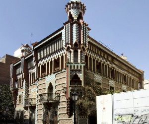 6 Buildings You Must Visit in Barcelona Designed by Antoni Gaud