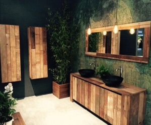 60 Inspiring Bathroom Dcor Ideas Seen at Salone del Mobile 2016
