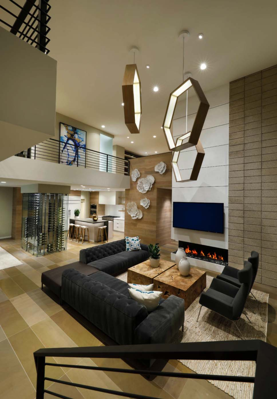 60 Most Incredible Living Rooms for