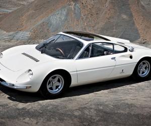 66 Ferrari 365 P Berlinetta Special Edition