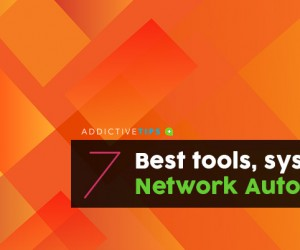 7 Best Network Automation Tools and Systems in 2019