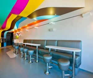 7 fresh and inspiring yogurt bar designs from all over the world