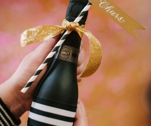 7 New Years Eve Party Favor Ideas