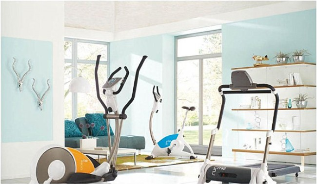 70 home gym design ideas