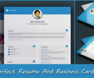 73 Best Free Creative Resume Templates Updated