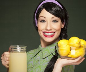 8 Easy Peasy Things to do When Life Gives you Lemons