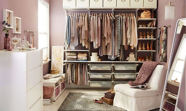 8 Useful Closet Hacks To Tidy Up Your Wardrobe On The Cheap