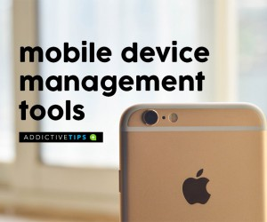 9 Best Mobile Device Management Tools for 2019