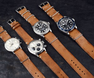 9 NATO Strap Facts Every Watch Lover Should Know