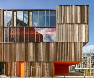 9 School Buildings That Will Have Students Skipping Back to Class