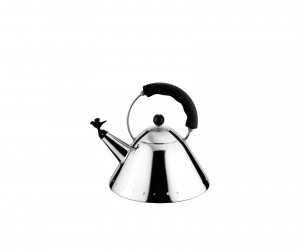 9093 Kettle by Michael Graves Architecture  Design for Alessi