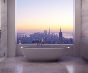 95 Million NYC Penthouse