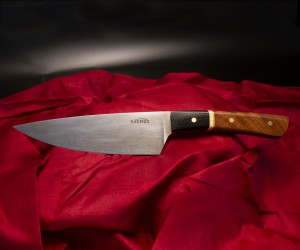 A  Great Everyday Chefs Knife From Kalmus Culinary Knives