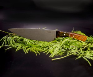 A 6 Chefs Knife From Kalmus Culinary Knives
