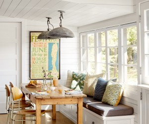 A California Wine Country Cottage