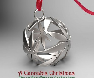 A CannabIs Christmas: 40 Holiday Gifts