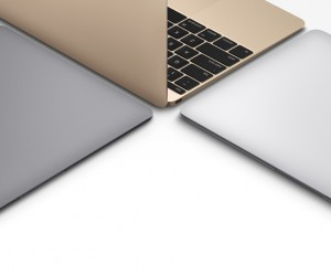 A Closer Look at the All-New MacBook