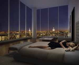 A Crazy Buyer Gave 100 Million to Buy This Apartment
