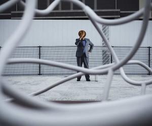 A Determined Man Series by Kazunori Nagashima