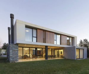 A House Designed to Share Special Moments