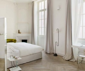A Look Inside The Hotel d'Almeran in Provence